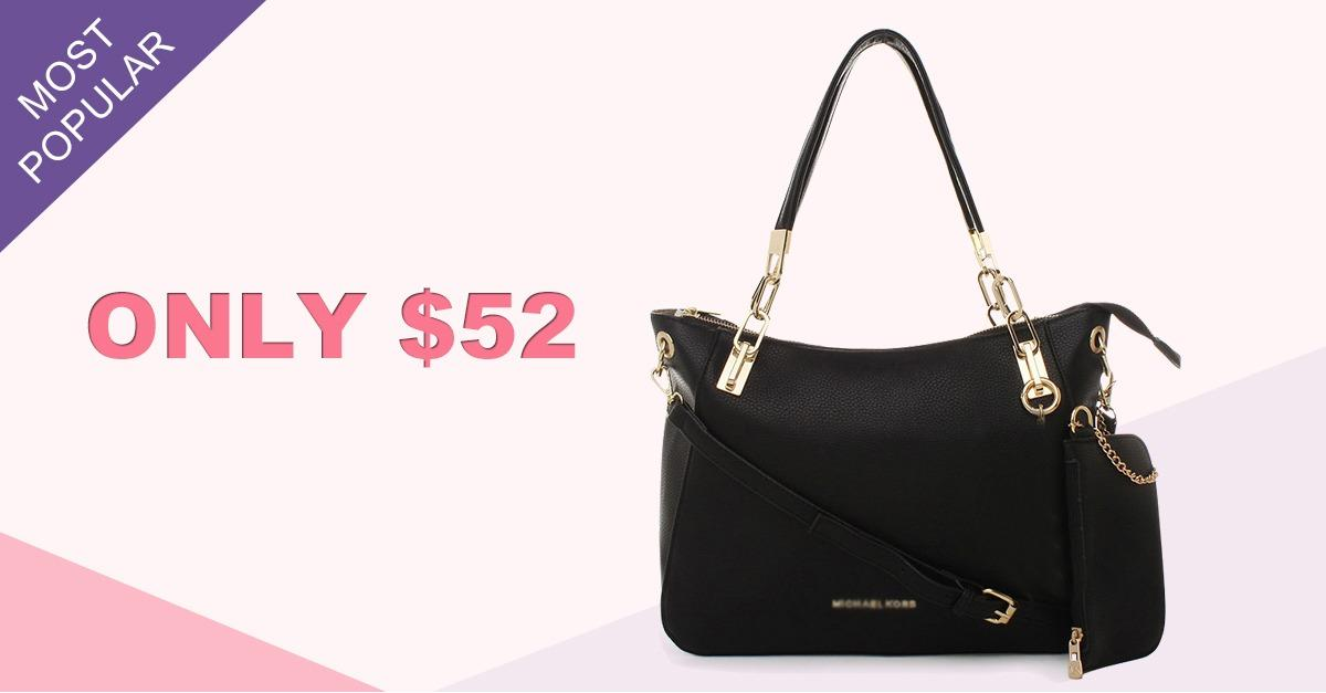 Charm Satchels Only Sale $52, Free Shipping & 66%