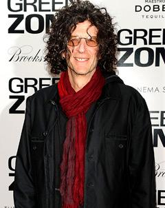 "Howard Stern: I'd Be an ""Excellent"" America's Got Talent Judge"