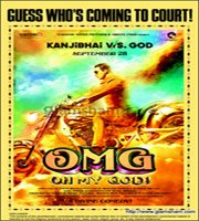 OH MY GOD! first look: Meet mod-god Akshay Kumar