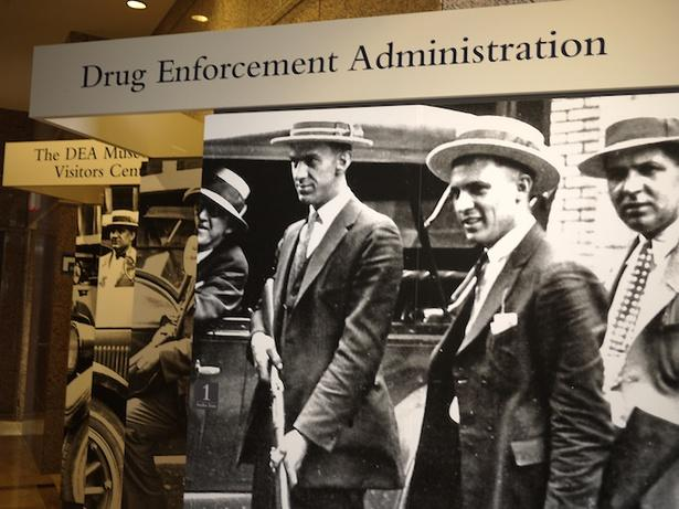 The DEA Is Spying on Millions of Cars All Over the U.S.