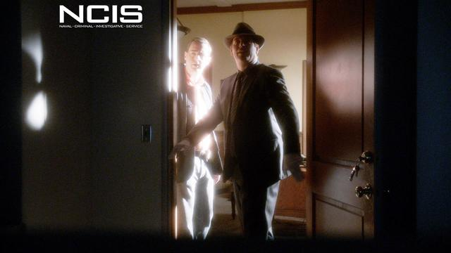 NCIS - Check It Out