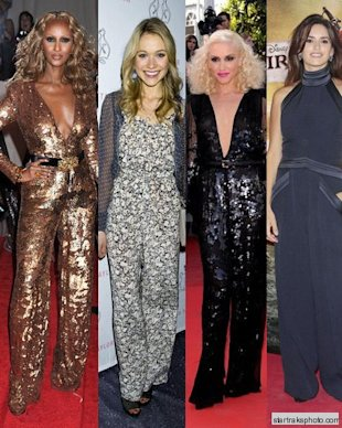 iman, katrina bowden, gwen stefani, penelope cruz