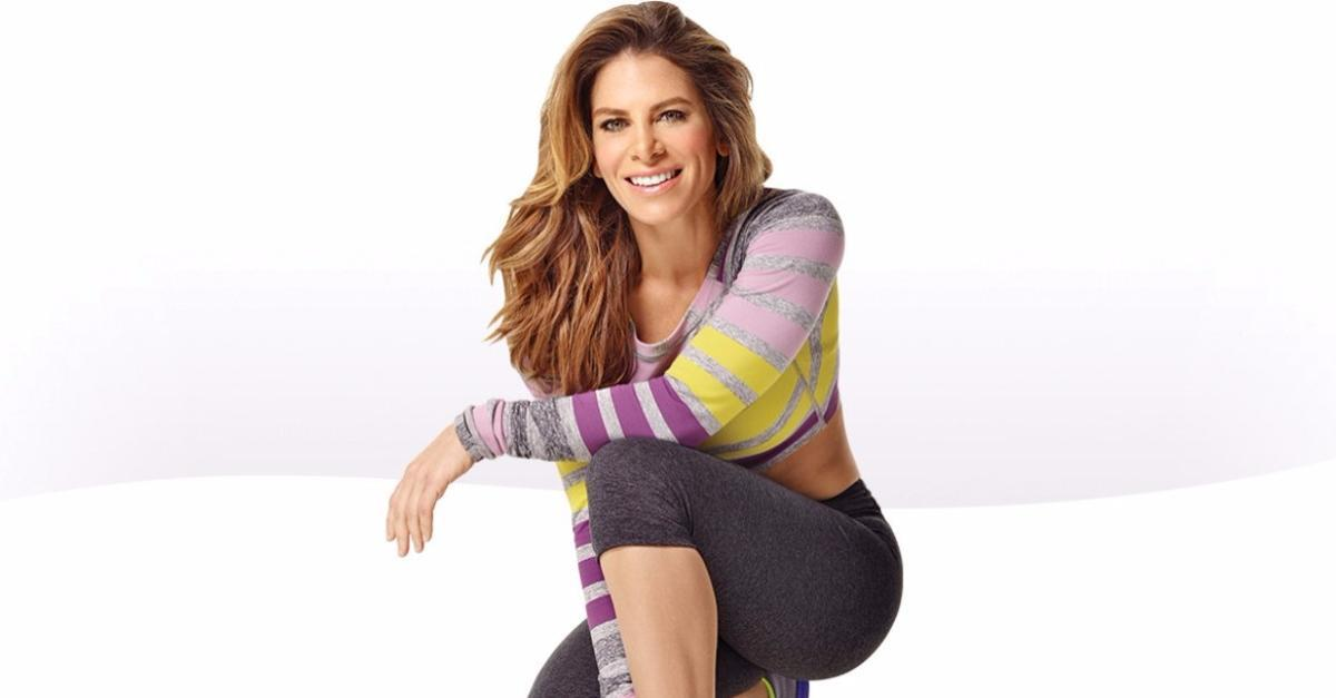 Curves Workouts With Jillian Michaels