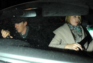 Benedict Cumberbatch Left Stunned After Hapless Paps Mistake His Niece For A Mystery Date!