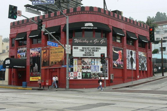 Virgin Produced Developing Cable Drama About Famous Nightclub Whisky A Go Go
