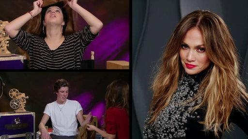 "Top 11 Results: The Top 11 ""Audition"" for Jennifer Lopez"