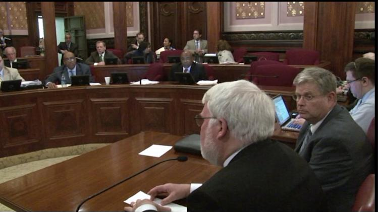 Pension reform showdown looming in Springfield