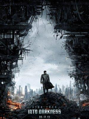 Imax to Release 'Star Trek Into Darkness' in 3D Early May 15