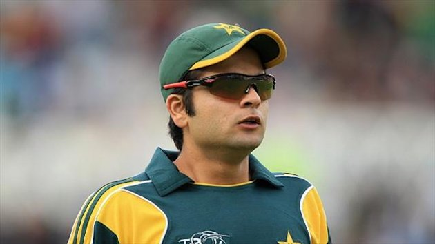 Ahmed Shehzad has urged Pakistan to maintain their focus