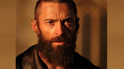 First Look: Jackman's 'Les Mis'