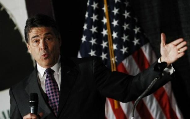 Conservatives Begin to Fret About Rick Perry