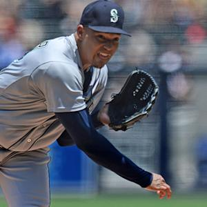 Fantasy update: Taijuan Walker (7/2)
