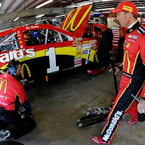 Pressure mounts as teams get a grip on NHMS