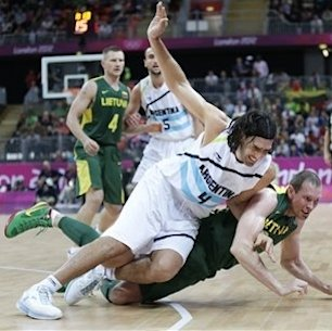 Argentina routs Lithuania 102-79 in Olympic hoops The Associated Press Getty Images Getty Images Getty Images Getty Images Getty Images Getty Images Getty Images Getty Images Getty Images Getty Images