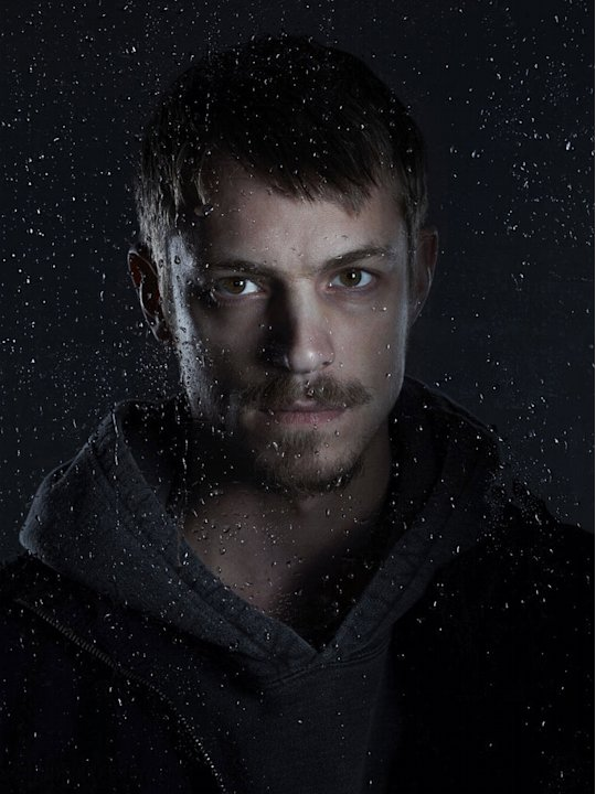 Joel Kinnaman stars as Stephen Holder in &quot;The Killing.&quot; 
