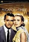 Poster of To Catch a Thief