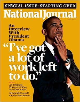 National Journal relaunches
