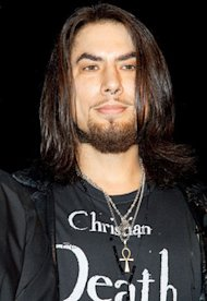 Dave Navarro | Photo Credits: Imeh Akpanudosen/Getty Images