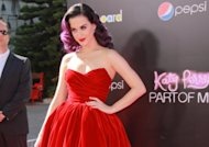 Katy Perry : 16 millions d&#39;euros pour American Idol ? Non merci !