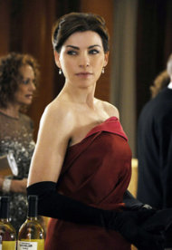 Julianna Margulies | Photo Credits: Jeffrey Neira/CBS