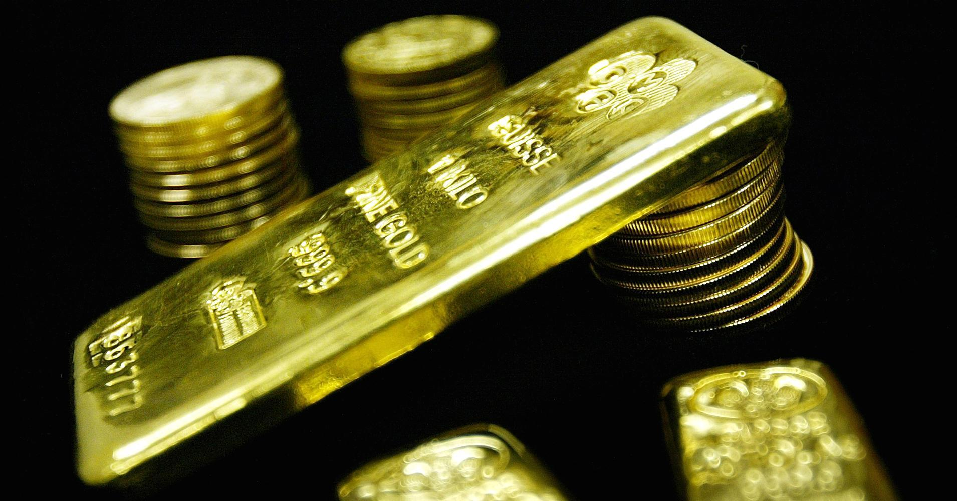 Here's why it could get way worse for gold