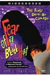 Poster of Fear of A Black Hat