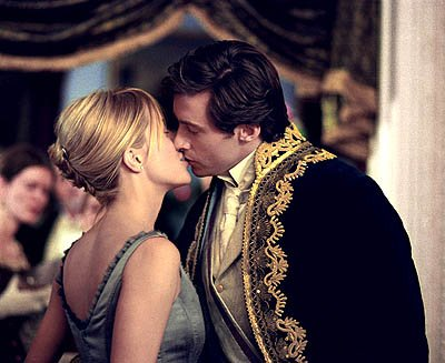 Meg Ryan and Hugh Jackman in James Mangold 's Kate & Leopold