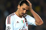 Ibrahimovic does not want to leave AC Milan, says agent