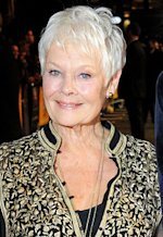 Judi Dench | Photo Credits: Dave M. Benett/WireImage/Getty Images
