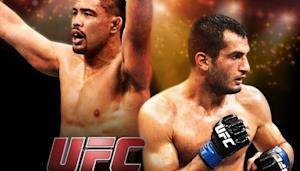 UFC Fight Night 41 Weigh-in Results: Berlin Fight Card Official, Munoz and Mousasi Spot On