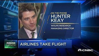 United Continental has 'a lot of untapped potential': Analyst