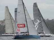 Sydney to Hobart's Tattersall's Cup is what skippers consider the pinnacle of sporting achievements