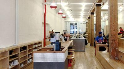 Coffee Wholesaler Counter Culture Adds Training Center to Silver Lake
