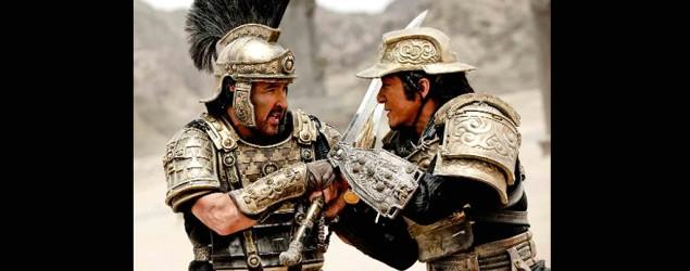 Chinese monthly box office tops U.S.'s for 1st time