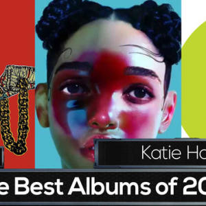 Katie Hasty's Top 10 Albums of 2014