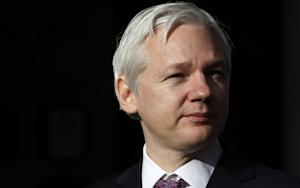 Julian Assange Isn't Going to Sweden Anytime Soon