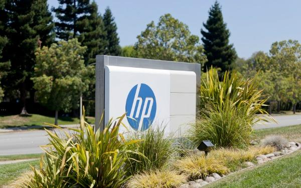HP to Take $8.8 Billion Hit Over 'Inflated' Acquisition