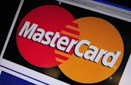 MasterCard on Thursday said it had signed a deal with a Myanmar bank that it hopes will pave the way for electronic payments, in an impoverished country where most transactions are made in cash