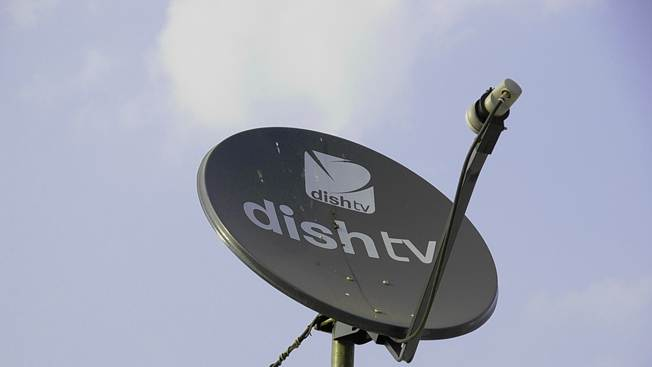 Dish Network is looking to pick up T-Mobile if the Sprint merger fails