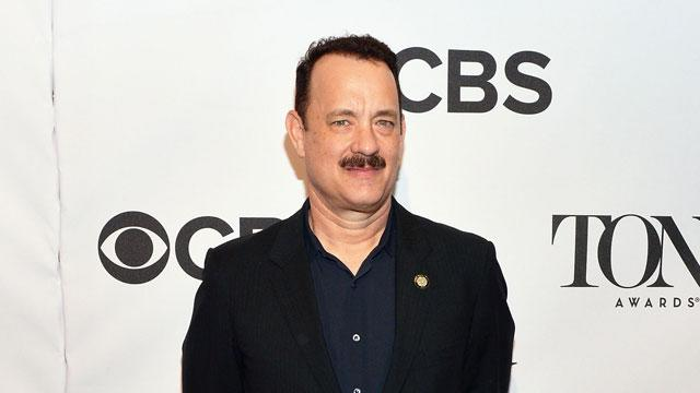 If Your Name Is Lauren and You Lost Your Student ID, Tom Hanks Has It