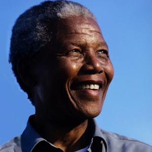Nelson Mandela's journey from prisoner to president
