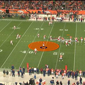 'Playbook': Denver Broncos vs. Kansas City Chiefs