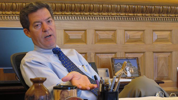 Report: Effects of Kansas tax cuts 'understated'