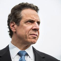 Andrew Cuomo Bans Non-Essential State Travel To Indiana Because Of New Anti-Gay Law