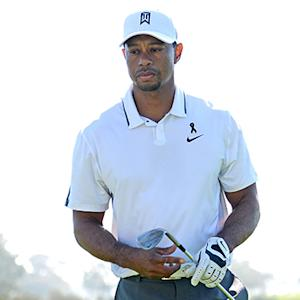 Tiger, PGA Tour deny suspension