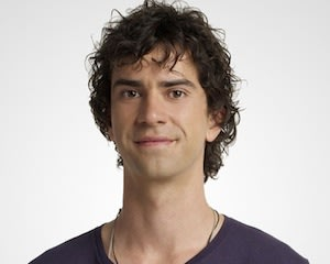 CBS Pilot Scoop: Hamish Linklater …