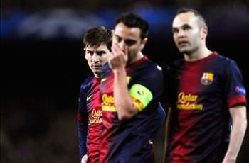 Iniesta: Bundesliga not necessarily better than La Liga
