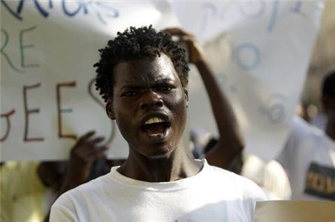 Israel deports South Sudanese migrants