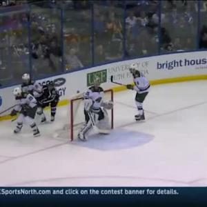 Wild at Lightning / Game Highlights