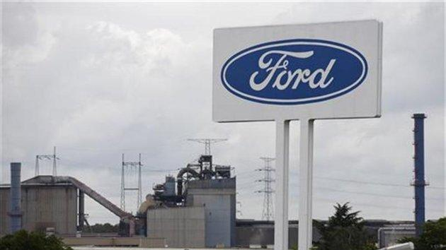 6. Ford